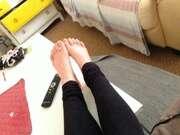 Photos des pieds de Lovefeet62, pieds