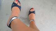 Photos des pieds de Tulipan, mes pieds :)