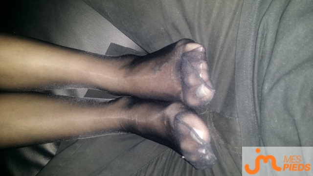 Photo des pieds de Xdavid38xx