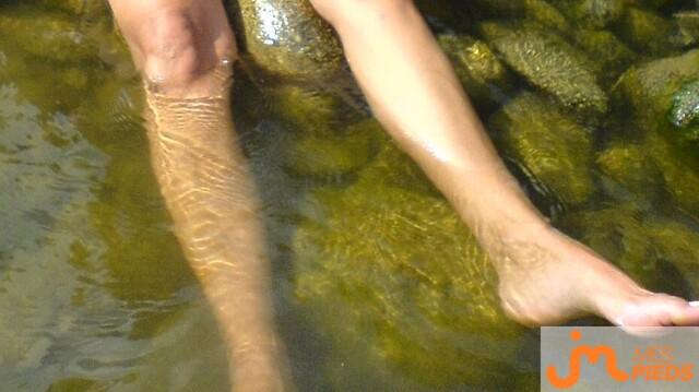 Photo des pieds de Couple49ans31