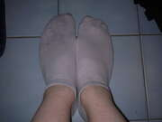 Photos des pieds de Likefeet, 2emme prise de foto