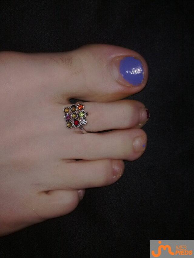 Photo des pieds de Likefeet
