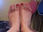 Photos des pieds de Isis-006, pieds !!
