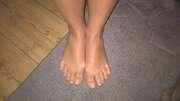 Photos des pieds de Genesix96, Les pieds de ma chérie