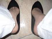 Photos des pieds de Freerider6969, nouvelles photos de ses pieds
