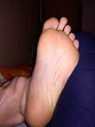 Photos des pieds de Pedro leche pied, Pied de ma cherie