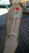 Photos des pieds de Latouf, mes pieds