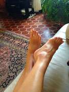 Photos de pieds : Pieds de Laurence33