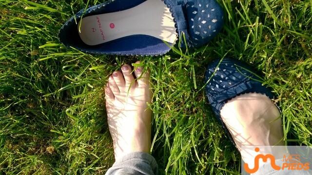 Photo des pieds de Feet02