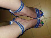 Photos des pieds de Tinaportugal17, Mes petits pieds