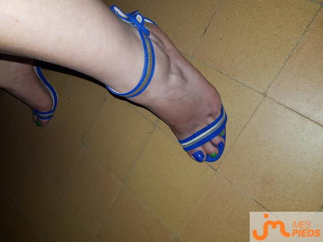 Photo des pieds de Tinaportugal17