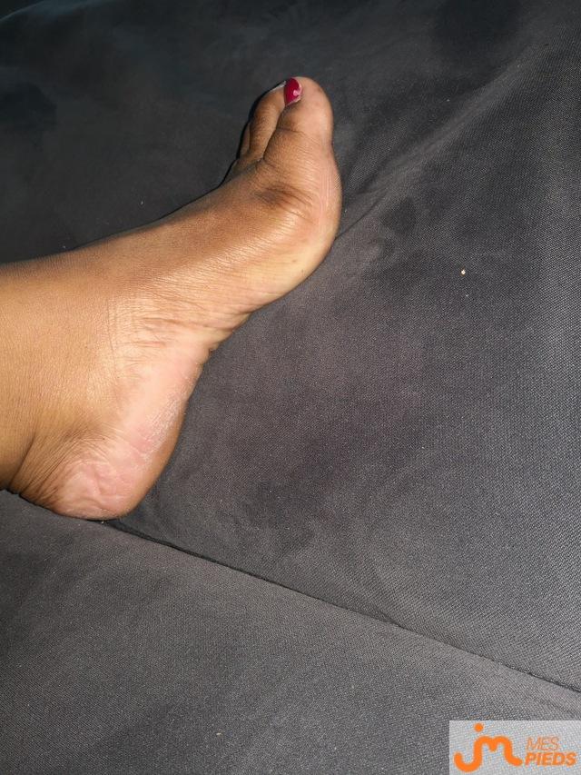 Photo des pieds de Coupledu75