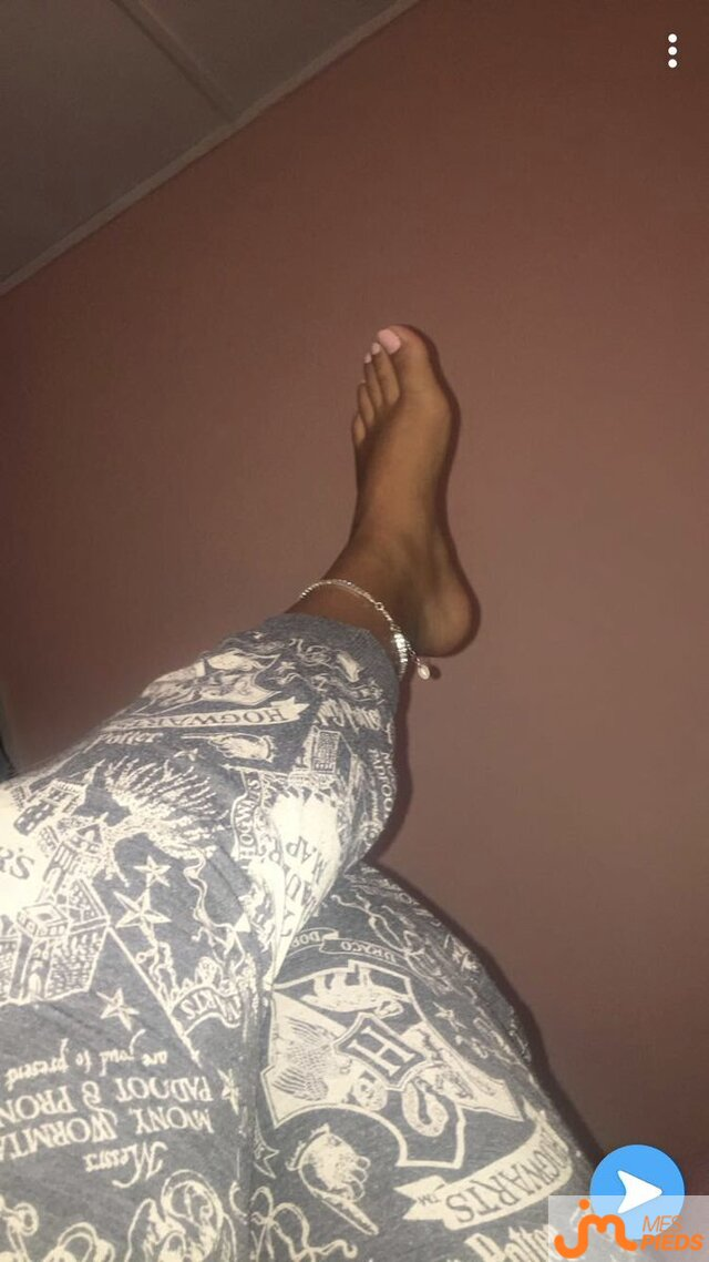 Photo des pieds de Itachibad