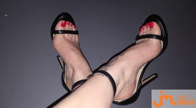 Photo des pieds de Cunni-anni75