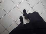 Photos des pieds de Mespieds26200, Mes collants